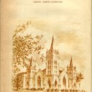 Hamrick, R. Hubbard. History Of First Baptist Church Of Shelby, North Carolina