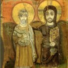 Ward, Benedicta, translator. The Sayings Of The Desert Fathers: The Alphabetical Collection