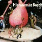 Koldeweij, Jos, Vandenbroeck, Paul. Hieronymus Bosch: The Complete Paintings And Drawings