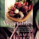 Peterson, James. Vegetables