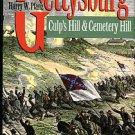 Pfanz, Harry W. Gettysburg--Culp's Hill And Cemetery Hill
