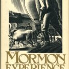 Arrington, Leonard J, and Bitton, Davis. The Mormon Experience: A History Of The Latter-day Saints