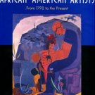 Bearden, Romare. A History Of African-American Artists: From 1792 To The Present