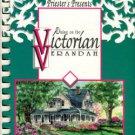 Westbrook, Gene. Priester's Presents: Dining On The Victorian Verandah
