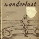 Lawrence, Robert J. Tales Of A Wanderlust: The Saga Of A Man In Search Of His Destiny