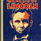 Cathey, James H. The Genesis Of Lincoln: Truth Is Stranger Than Fiction