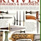 Capwell, Tobias. The World Encyclopedia Of Knives, Daggers & Bayonets: An Authoritative History