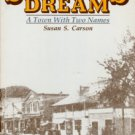 Carson, Susan S. Joshua's Dream: A Town With Two Names: A Story Of Old Southport