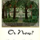 Orr, Eloise Reid. Better Then? Or Now? A Daughter Remembers.