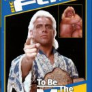 Flair, Ric, and Greenberg, Keith Elliot. Ric Flair: To Be The Man