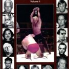 Teal, Scott. The Wrestling Archive Project. Classic 20th Century Mat Memories, Volume 1