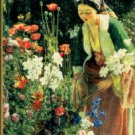 Ward, Bobby J. A Contemplation Upon Flowers: Garden Plants In Myth And Literature