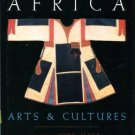 Mack, John, editor. Africa: Arts & Cultures