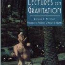 Feynman, Richard P. Feynman Lectures On Gravitation