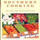 Anderson, Jean. A Love Affair With Southern Cooking: Recipes And Recollections
