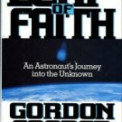 Cooper, Gordon. Leap Of Faith: An Astronaut's Journey Into The Unknown
