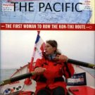Fontenoy, Maud. Challenging The Pacific: The First Woman To Row The Kon-tiki Route