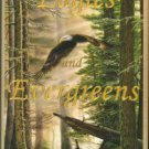 Charles, Robert B. Eagles And Evergreens: A Rural Maine Childhood