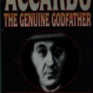 Roemer, William F. Accardo: The Genuine Godfather