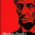 Griffin, John Chandler. Abraham Lincoln's Execution