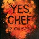 Samuelsson, Marcus. Yes, Chef: A Memoir