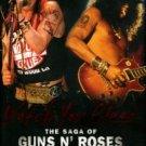 Davis, Stephen. Watch You Bleed: The Saga Of Guns n' Roses