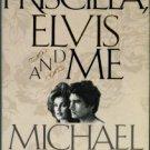 Edwards, Michael. Priscilla, Elvis And Me