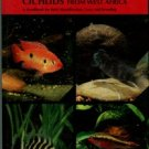 Linke, Horst. Cichlids From West Africa: A Handbook For Their Identification, Care, And Breeding