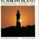 Cochran, Glenda, and Thompson, Bert. St. Simons Island: Enchanting Golden Isle