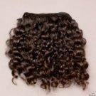 "10"" Virgin Indian Remy Super Curl"