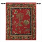 TROPICAL PARADISE WALL TAPESTRY