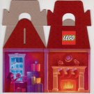Lego Exclusive Promo Holidays Pick A Brick Gift Box - NEW