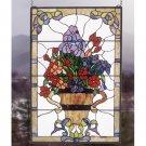 Floral Arrangement Window