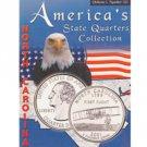 2001 North Carolina State Quarter Album
