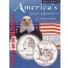2002 Tennessee State Quarter Album