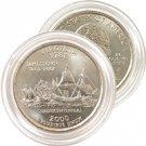 2000 Virginia Uncirculated Quarter - P Mint