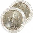 2002 Indiana Uncirculated Quarter - P Mint