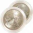 2000 South Carolina Uncirculated Quarter - Denver Mint