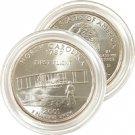 2001 North Carolina Uncirculated Quarter - Denver Mint