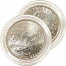2003 Missouri Uncirculated Quarter - Denver Mint