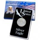1987 Silver Eagle - Uncirculated