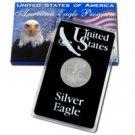 1997 Silver Eagle - Uncirculated