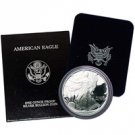 1995 Silver Eagle Government Issue - Proof