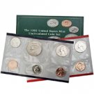 1993 US Mint Set