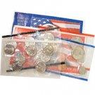 2003 US Mint Set
