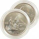 2005 California Uncirculated Quarter -Philadelphia Mint