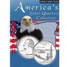2005 Oregon State Quarter Album