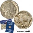1923 Buffalo Nickel - Philadelphia Mint