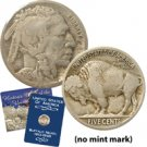 1924 Buffalo Nickel - Philadelphia Mint