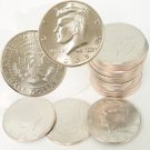 2005 Kennedy Half Dollar - D Mint - Satin Finish Roll